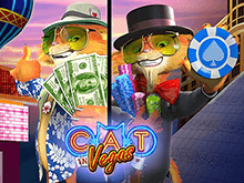 Cat In Vegas – лучший вариант для досуга