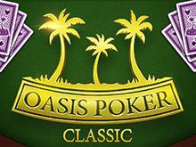 Популярная игра в покер Oasis Poker Classic в онлайн-клубе