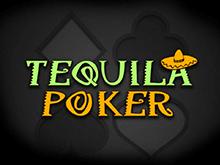 Секреты азартного онлайн слота Tequila Poker на биткоины