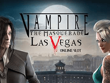 Вампир: Маскарад – Лас-Вегас