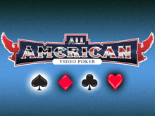 Игровой автомат All American by Playtech на биткоин